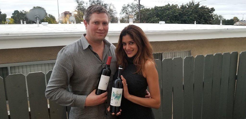 Jason and Janu Goelz