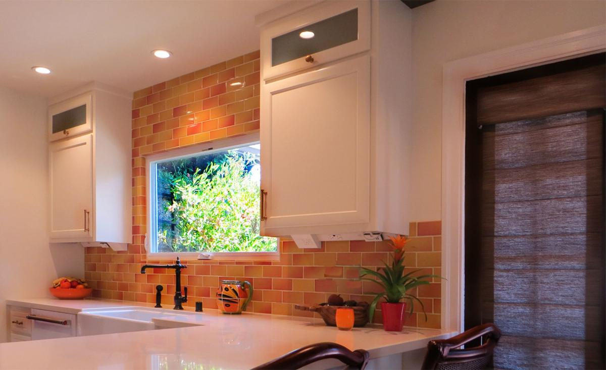 Patti Cowger Demystifying Design: Making a splash with tile | Patti ...