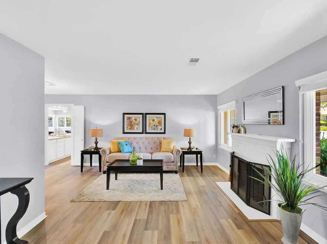 This Napa home, located at 426 Webber St., is for sale for $722,000. The median price of a Napa County home in the second quarter of 2019 was $710,000.