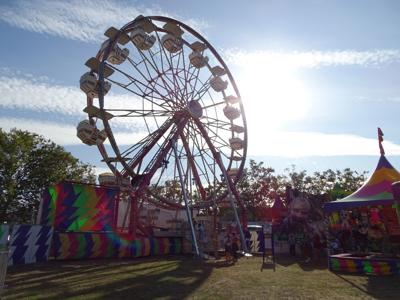 Napa Town & Country Fair 2019