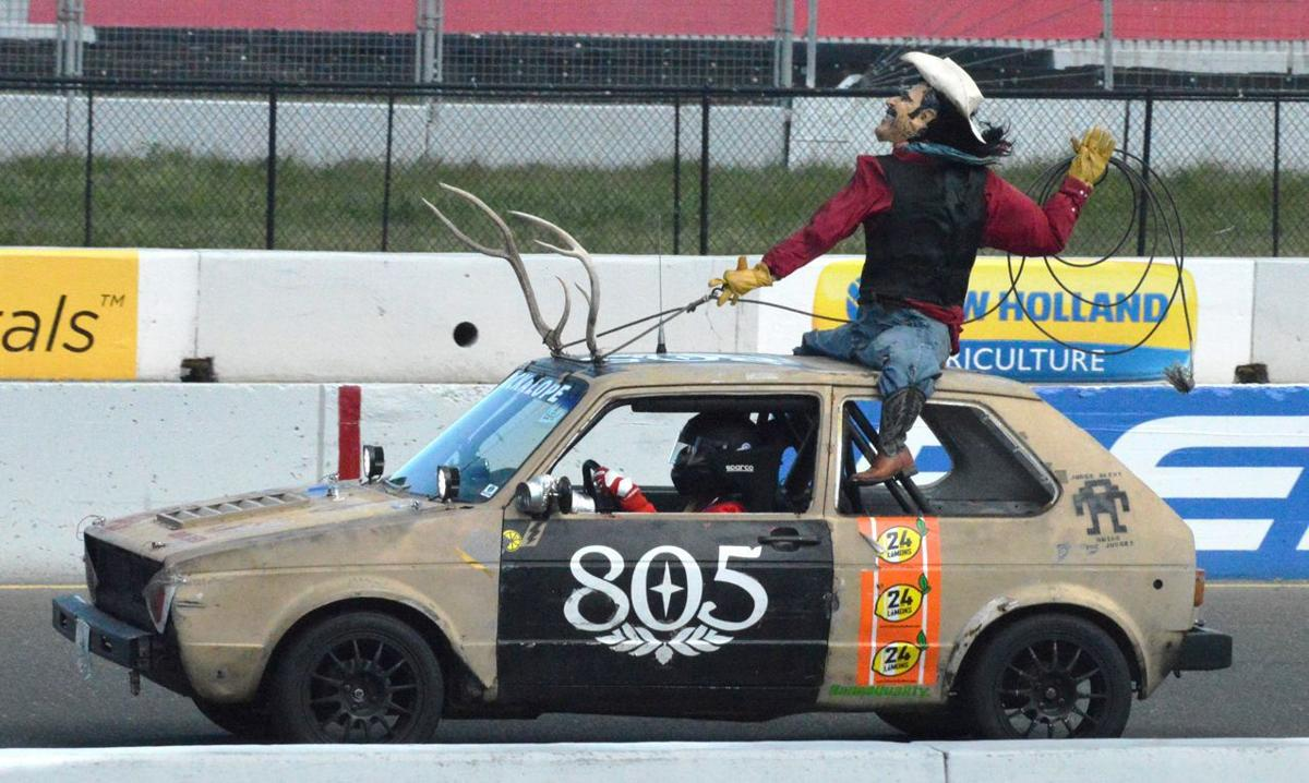 24 Hours Of Lemons >> No Bitter Losers In 24 Hours Of Lemons Motor Sports