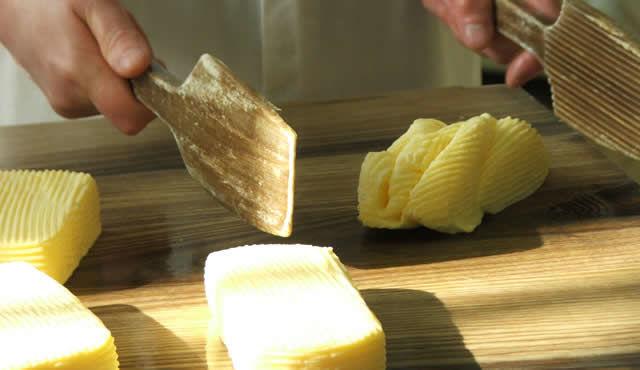 Bordier Butter