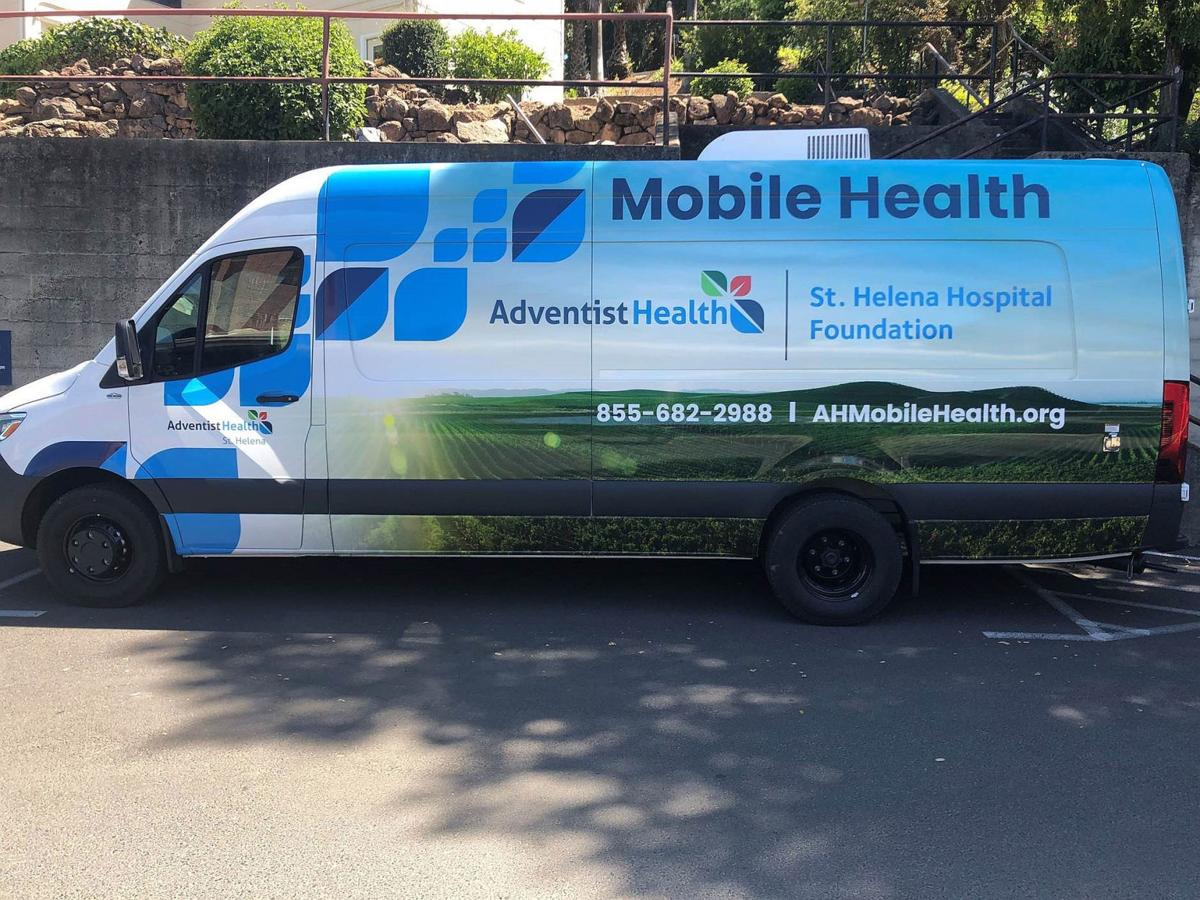 Adventist Health St. Helena/St. Helena Hospital Foundation