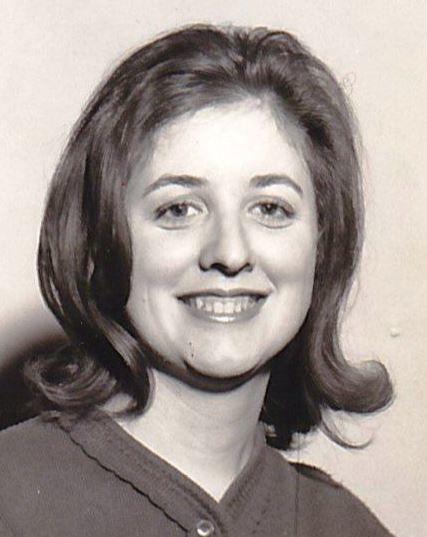 Frances Elizabeth Sanford