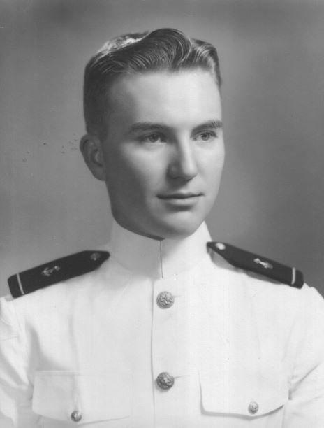 William David Collins, Jr.