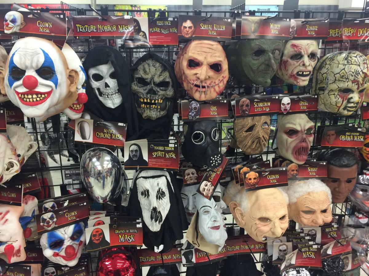 Halloween store opens at Riverpark shopping center | Business ...