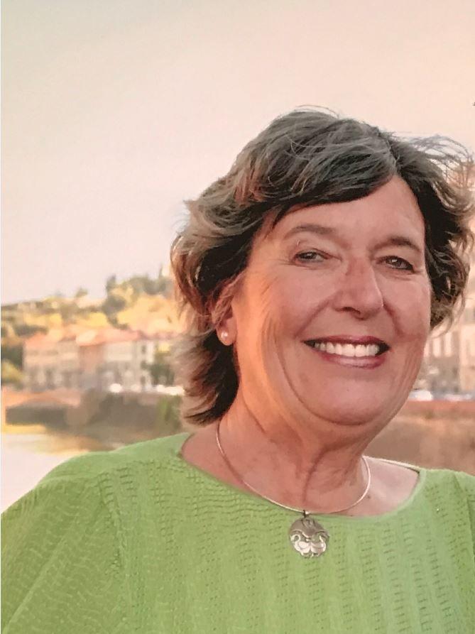 Nina Francis Jacobs
