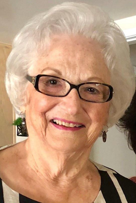 Shirley J. Moretti
