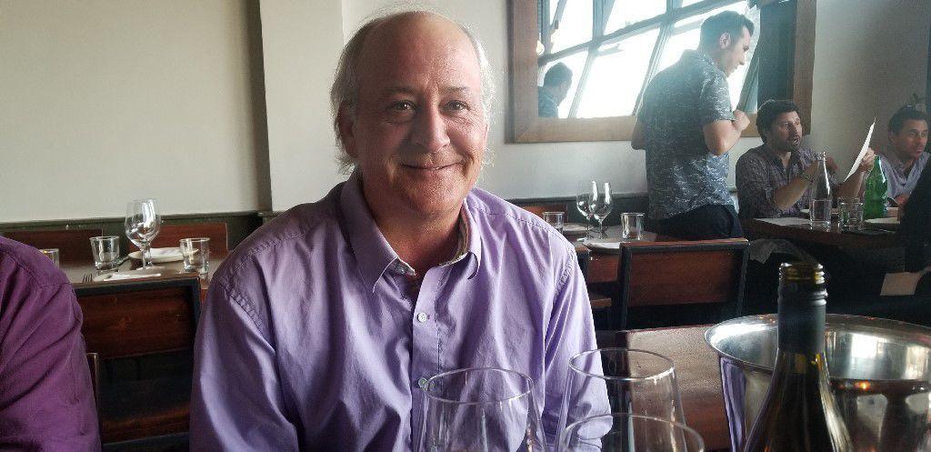 Steve Beckmen