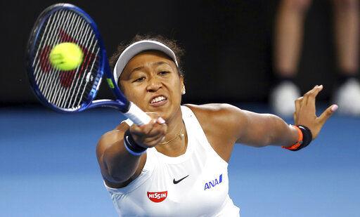 Coco vs. Venus, Part II, in 1st round of Australian Open