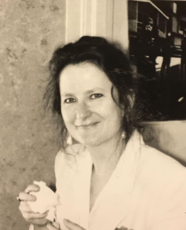 Rebecca Ann Smith