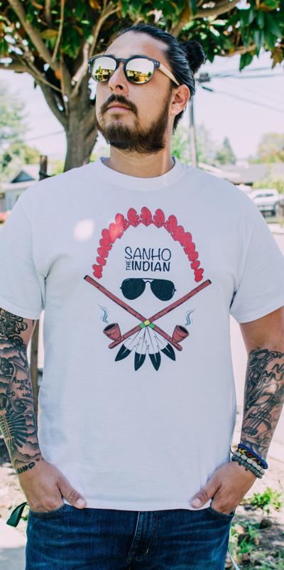 Sanho The Indian