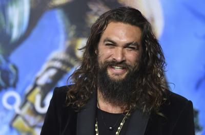 People Jason Momoa