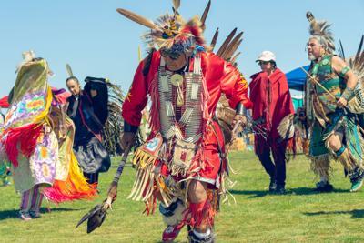 Chumash Day Powwow