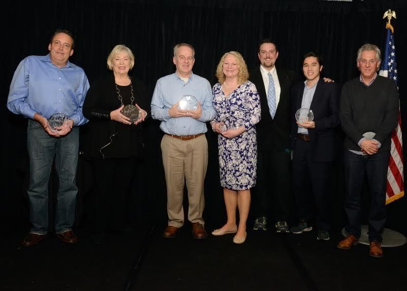 Napa Chamber Awards