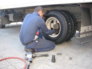B & G Tire