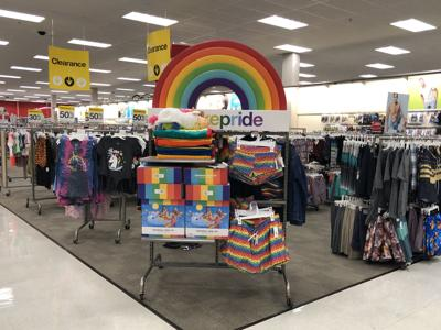 Pride Month - commercialism