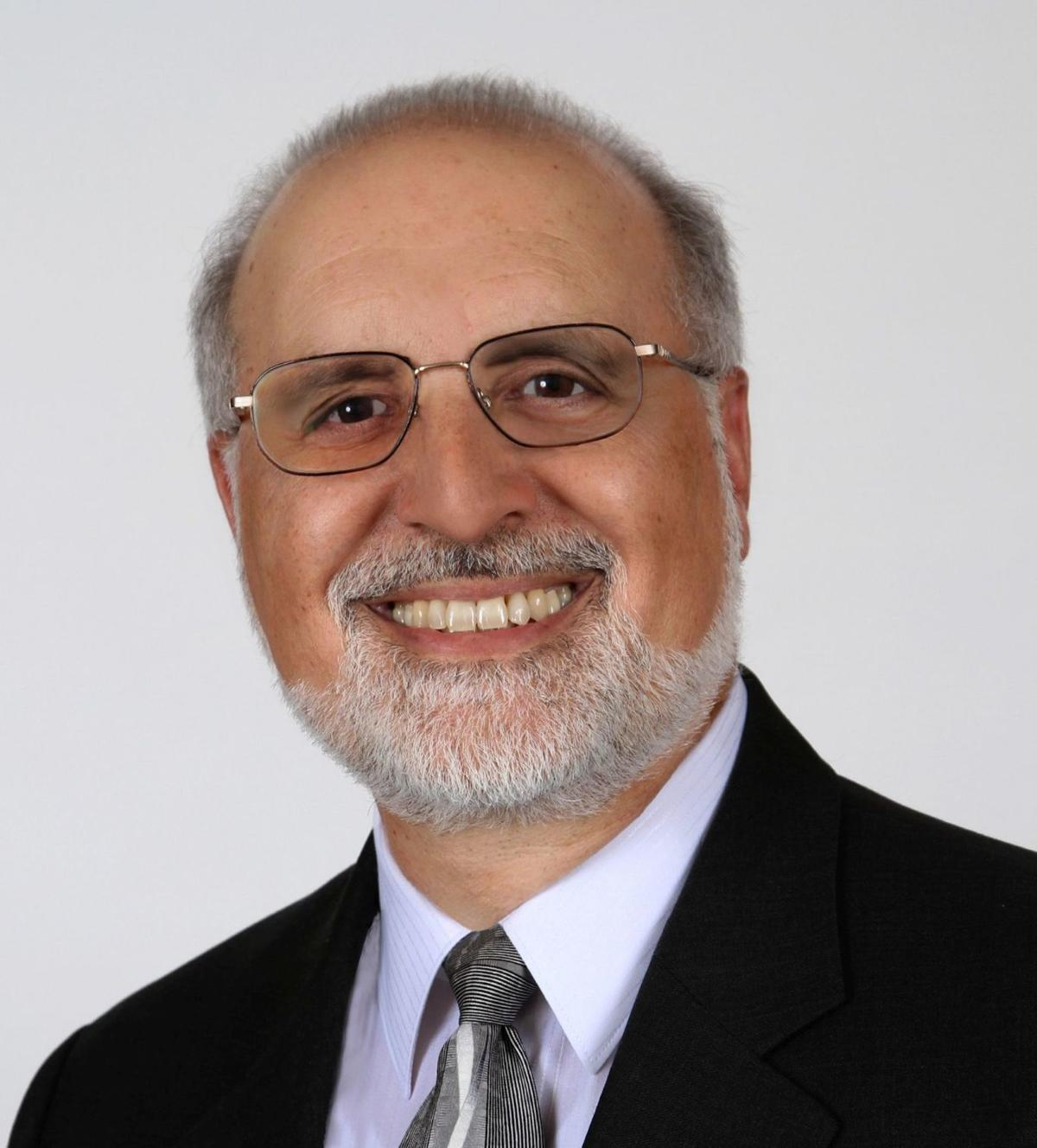 Mark Joseph (current headshot)