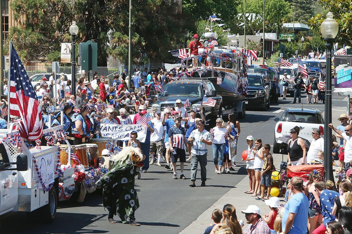July 4 Parade (copy)