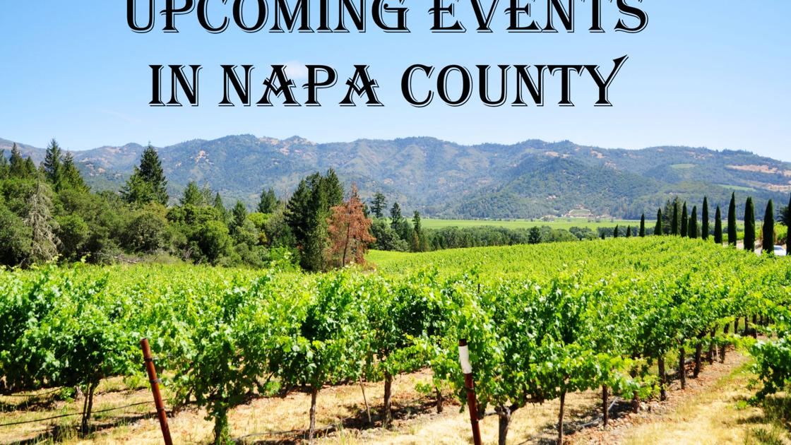 48 things to do in Napa County in March that won't cost you a dime