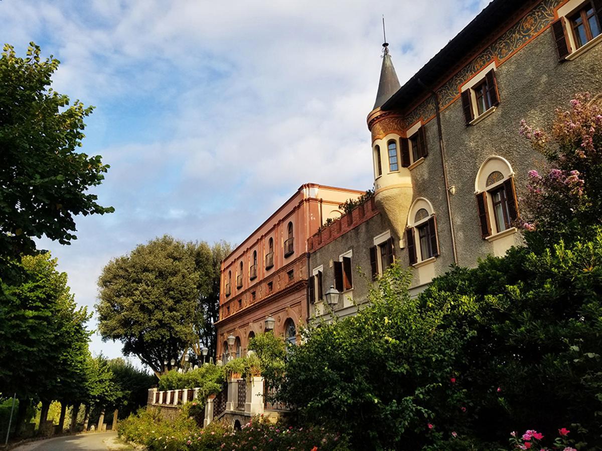 Hotel Borgo dei Conti