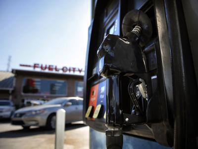 New Jersey: No pumping gas