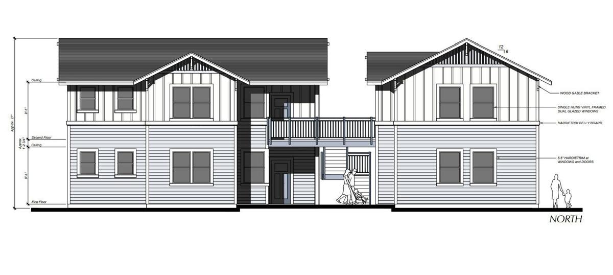 Our Town St. Helena affordable housing project