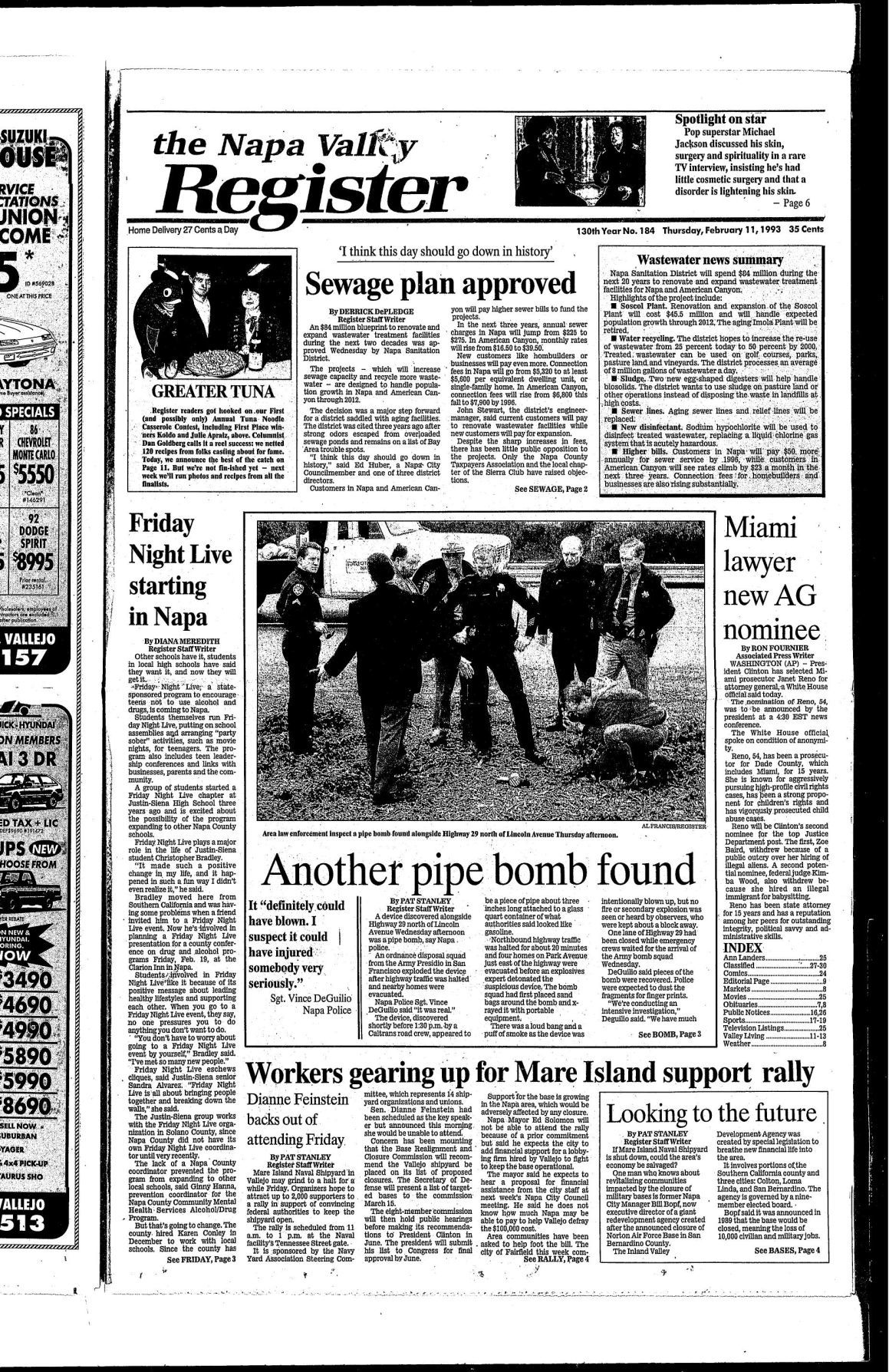 Feb. 11, 1993