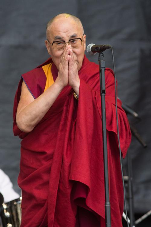 Guest Editorial The Dalai Lama Speaks On Trump And America First Editorial Napavalleyregister Com