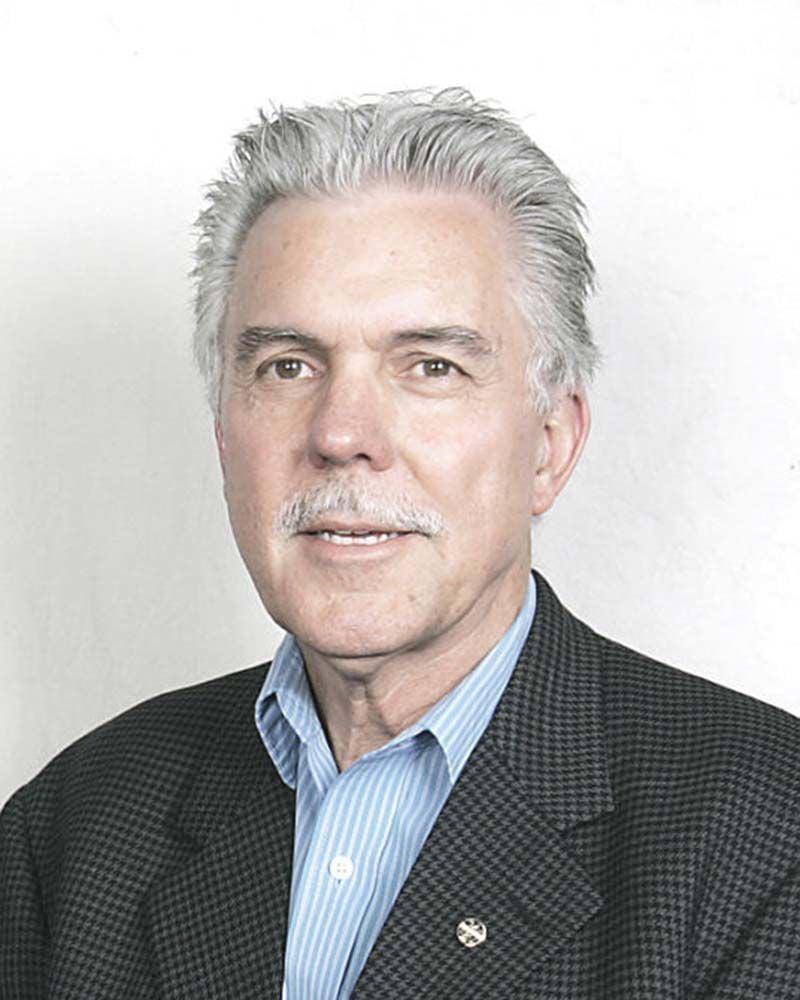 John Alan Cash
