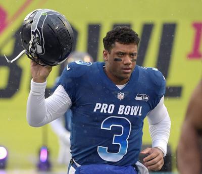 Football Seahawks Wilson Extension