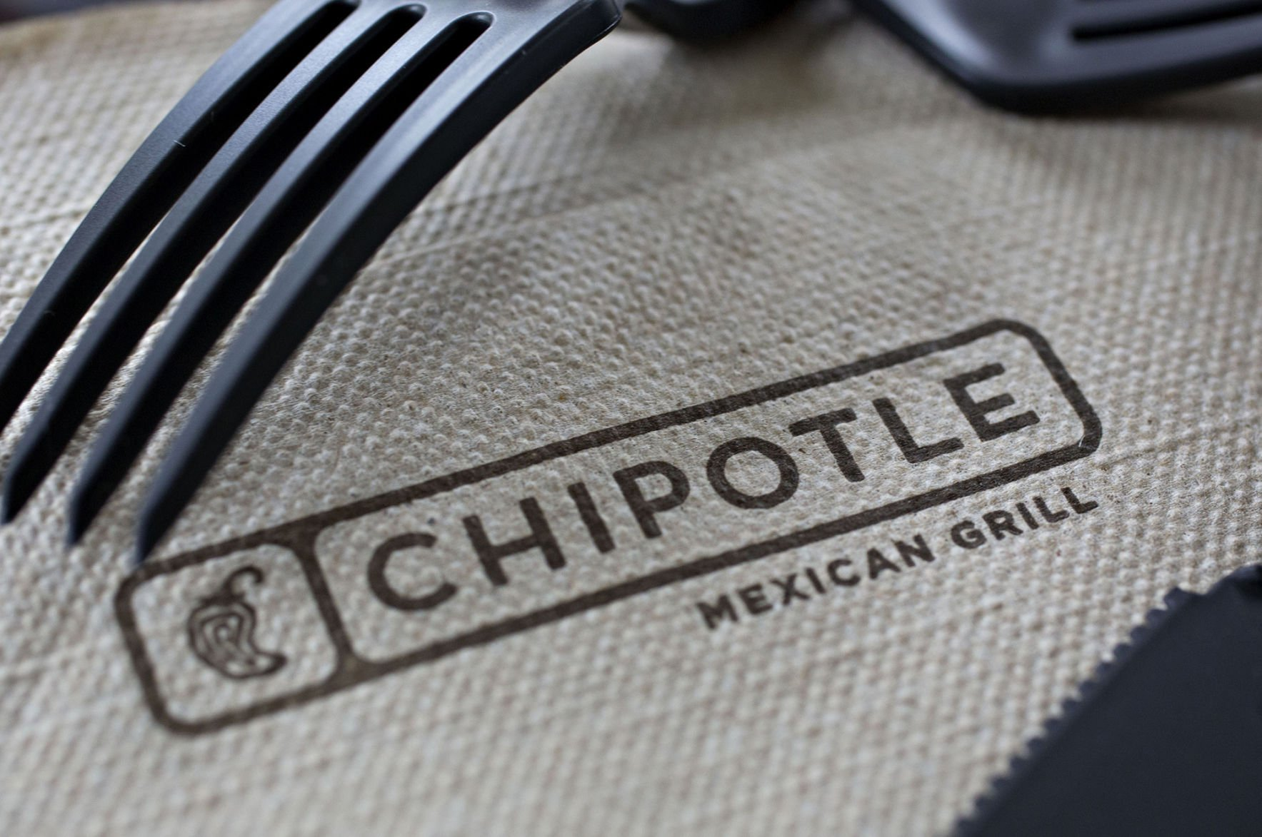 Chipotle's Norovirus Outbreak May Have Sickened Over 100, Officials Report