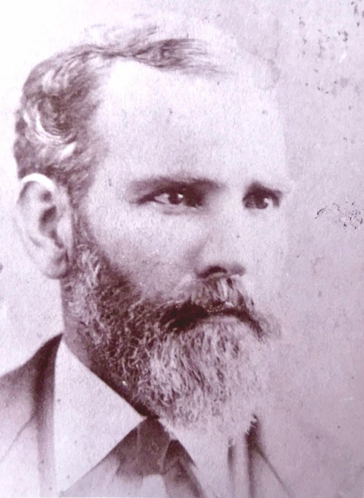 Cornelius Elting Davis