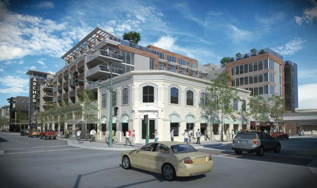 Developer Calls Archer Hotel Win For Downtown Napa