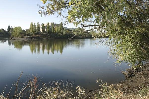 Oxbow Preserve opens