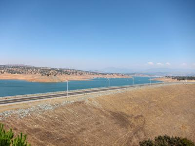 Effort to allow electricity from large dams to count as renewable energy in California fails to pass
