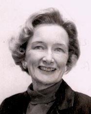 Greta Irene Ericson