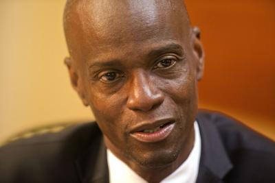 Haiti Presidential Powers