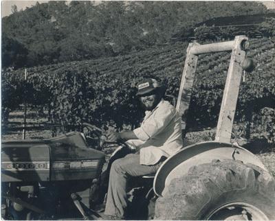 constantino-tractor