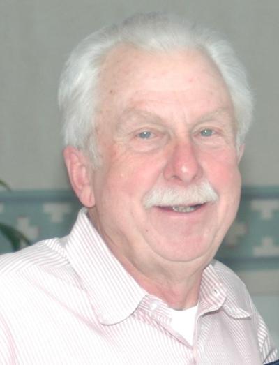 Brian F Hunter