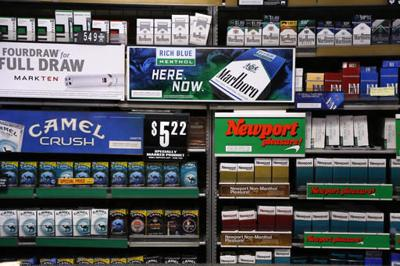 Tobacco giant to emerge from $49 billion deal