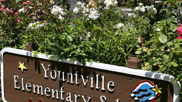 Could Employee Housing At The Veterans Home Help Save Yountville Elementary