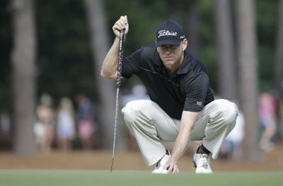 On the Fringe Old Rookie Golf