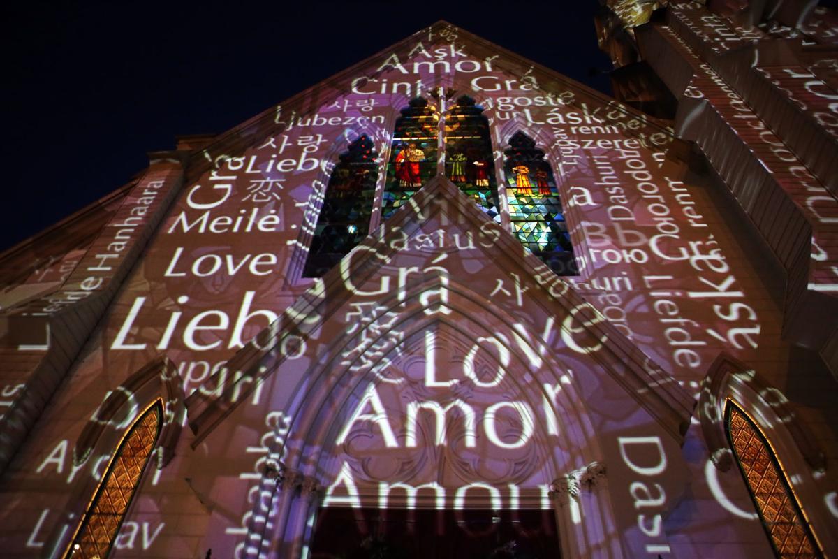 Napa Lighted Art Festival returns in January