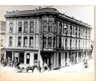 Napa Hotel photo 1890