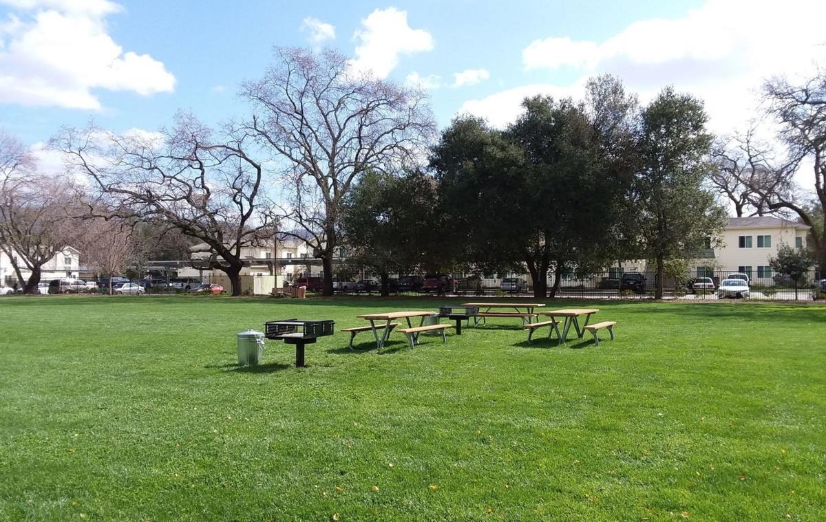 Logvy Park