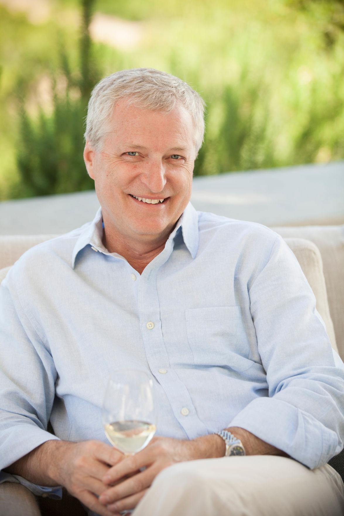 Russell Weis, Silverado Vineyards