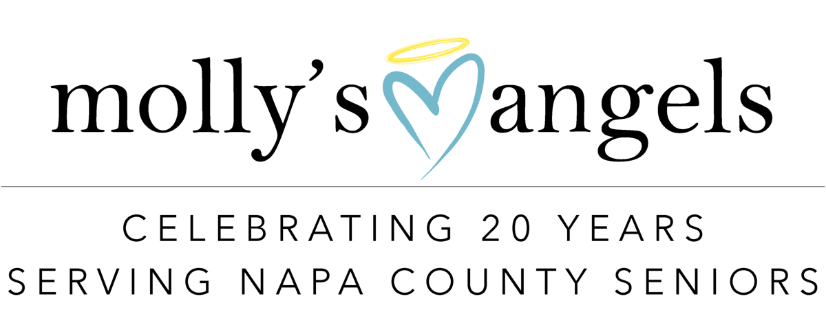 Molly's Angels Logo