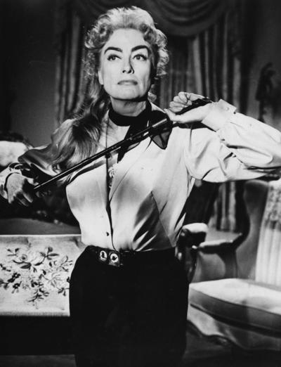 USA Joan Crawford