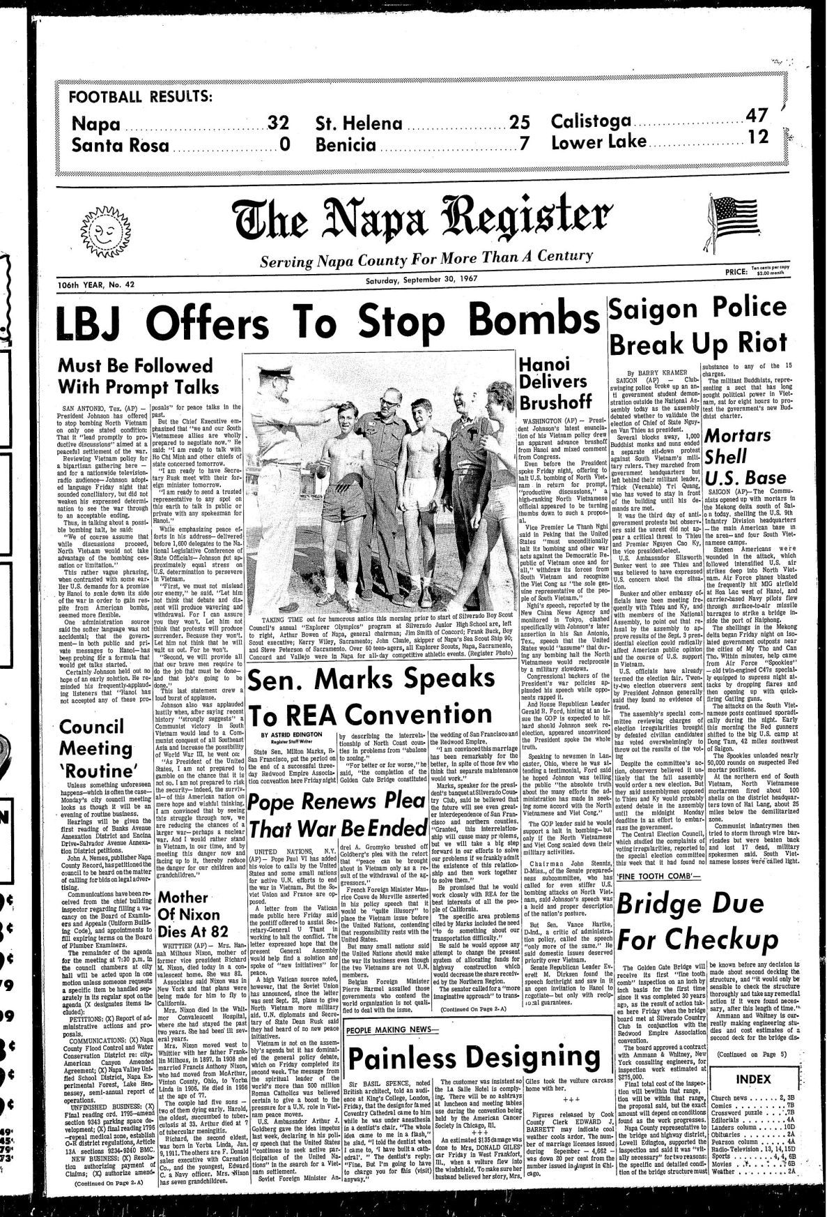 Sept. 30, 1967